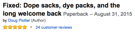 Read reviews of Fixed on Amazon
